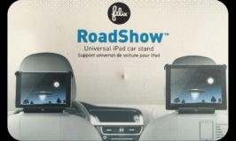 In-Car iPad Mount