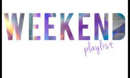 My Weekend Playlist