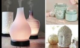 Scentsy – my new candle obsession!