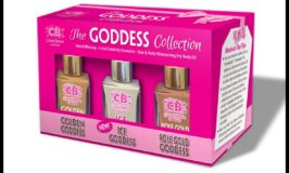 New Goddess Collection from Cocoa Brown