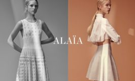 The New Alaia Collection