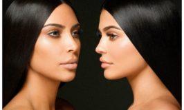 Kim Kardashian West x Kylie Nude Lip Crème Kits