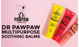 Exclusive to Penneys – The New Dr Paw Paw Mini Balms