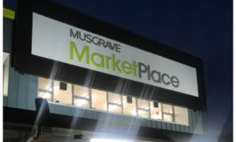 The new and amazing Musgrave MarketPlace