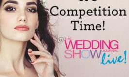Win a Pair of Tickets to the Wedding Journal Show, Belfast – September 2018