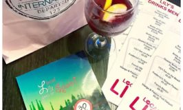Official Launch of Local Lily Goes to Spain